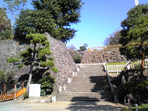 Kofu_castle_4