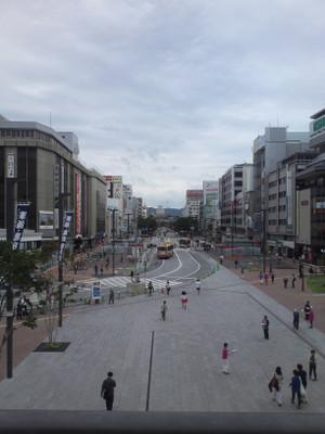 Himeji_main_street