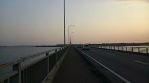 Kasumigaura_bridge_evening