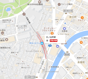 Hinodecho_station