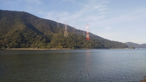 Takahama-kanden-electric-towers