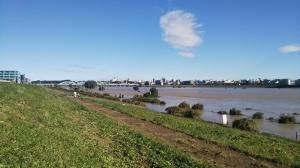 After-flood