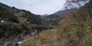 Yoshino-river-scene